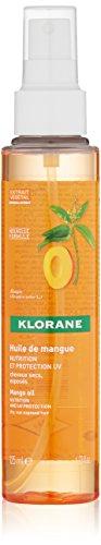KLORANE Aceite de Mango. 125 Ml.