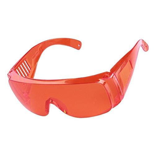 Formulaone Protección Laboral Industrial Gafas Contra