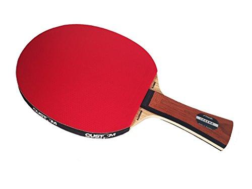 Stiga Tischtennisschläger Allround Classic mit Stiga Tasche