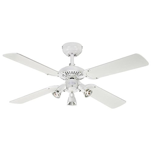 westinghouse-lighting-princess-euro-ventilatore-da-soffitto-105-cm-4-pale-in-mdf-3-faretti-gu10-bian