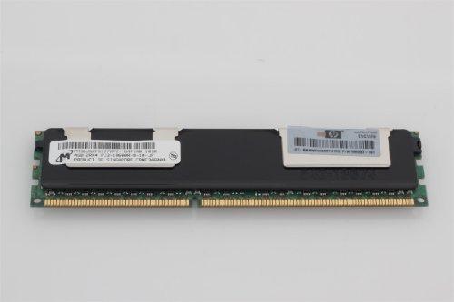 Hp Dimm-speicher (HP 500658-B21 Arbeitsspeicher 4GB (1333 MHz, CL9) RDIMM DDR3-RAM Kit)