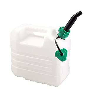 Eda - jerrycan - with spout