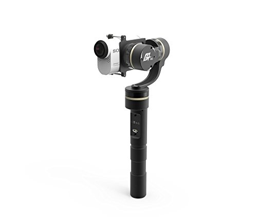 Preisvergleich Produktbild FeiYu Tech FY G4 GS 3 axle Handheld Brushless Gimbal Steady for AS Series Camera HDR AS20 AS100 AS200 X1000V