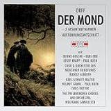 Chor & Orch.d.Münchner Rundfunks: Der Mond (Audio CD)