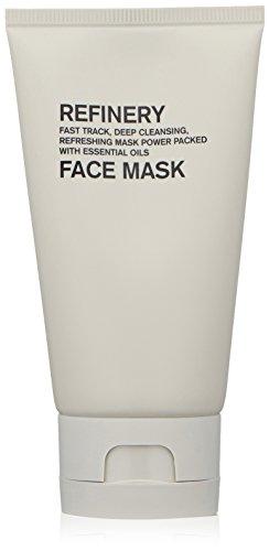 THE REFINERY Masque Visage pour homme