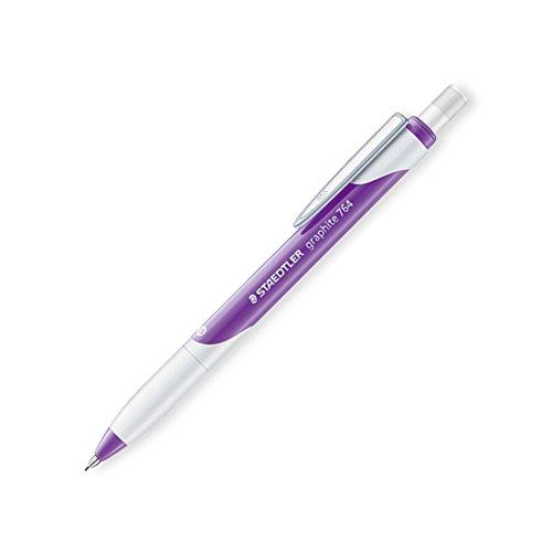 Staedtler graphite 764Bleistift mechanisch-Bleistifte Mechaniken (violett, 0,5mm)