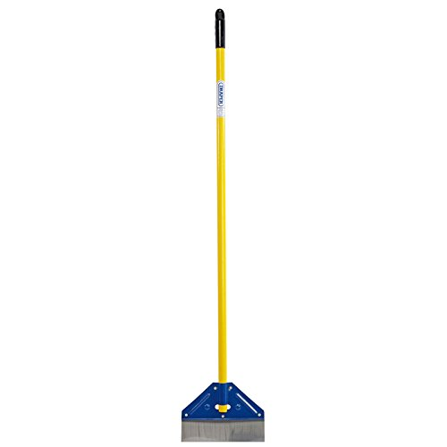 DRAPER Tools 5419712Zoll Fußbodenschaber mit langem Griff