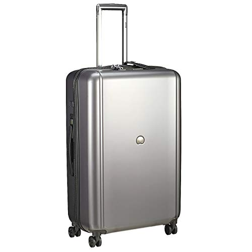 Delsey Pluggage L Valise 4 roues anthracite