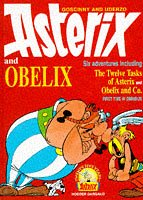 ASTERIX AND OBELIX (6 IN 1):