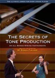 The Secrets of...