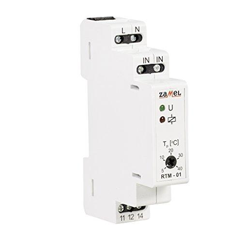 EXTA Temperaturregler, 1 Stück, RTM- 01 - 3