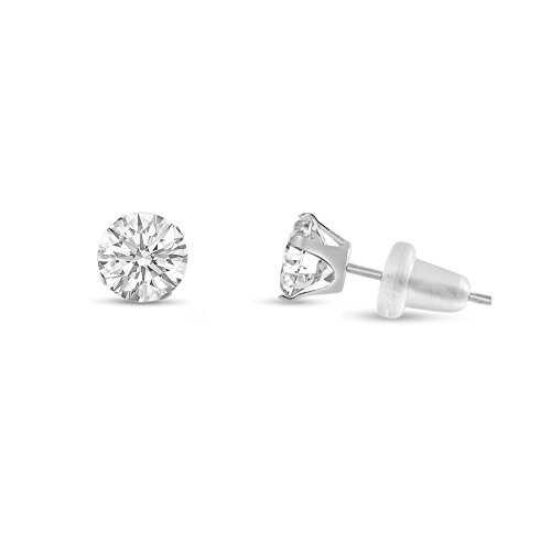 kezef-round-3mm-extra-small-white-cz-10k-white-gold-baby-stud-earrings