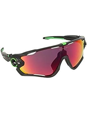 Oakley Gafas de sol Sonnenbrille Jawbreaker Cavendish Polished, 1