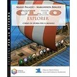 Clio explorer. Con espansione online. Ediz. riforma. Per gli Ist. Professionali: 1