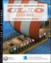 Clio explorer. Ediz. riforma. Per gli Ist. Professionali. Con espansione online: 1