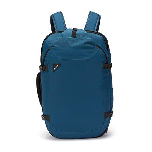 Pacsafe Venturesafe EXP45 Anti-Diebstahl Rucksack, Reiserucksack, Trekking Rucksack, Wanderrucksack mit Sicherheitstechnologie, 45 Liter,...