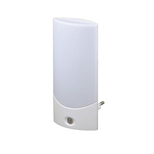 Hartig+Helling Automatisches LED Nacht-/ Sicherheitslicht LUTZ NL 261