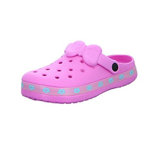 Sneakers KL6961 Mädchen Badeschuhe, Größe 30