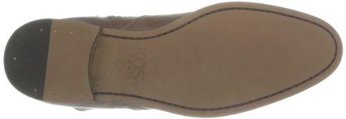 Kost Kamazi 47, Chaussures de ville homme Marron (Cognac)