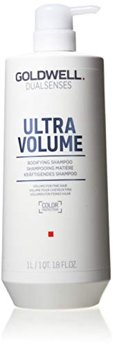 Goldwell Dualsenses Ultra Volume Bodifying Shampoo, 1er Pack (1 x 1 l)
