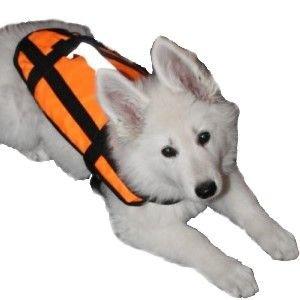 Schwimmweste für Hunde von 15 bis 40 Kg