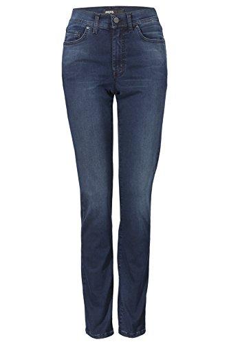 "Angels Damen Jeans Cici 519"" Regular Fit Short Blue (82) 38/28"