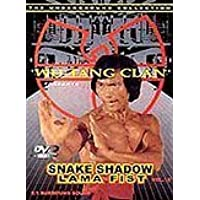 Snake Shadow Lama Fist, Vol. 15 by Chi Kuan-Chun