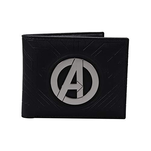 Cartera Marvel Avengers - Logo 1