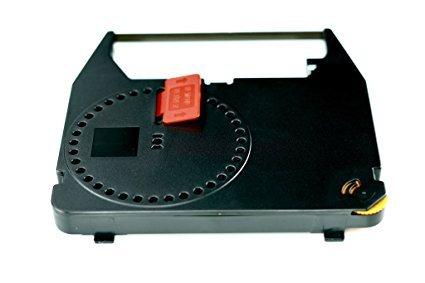 New IBM Wheelwriter Korrigieren schwarz Schreibmaschine; SUPERIOR Ersatz für IBM 1299845, Lexmark 1380999, Panasonic kx-e3000, Dataproducts r3027br80C, und porelon Bohrerleiste 11413(GRC t340-cob) - Ibm Lexmark Ersatz