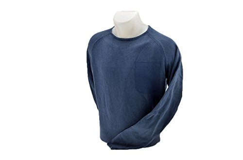 Jack And Jones Kleiderbügel Pullover Neu Herren. Blau