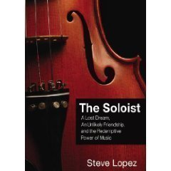 The Soloist [UNABRIDGED] [AUDIOBOOK]