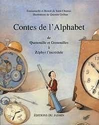 Contes de l'Alphabet, tome 3 (Q-Z)