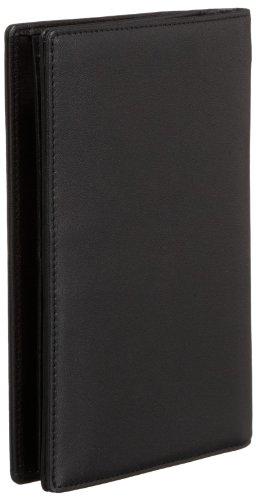 Porsche Design CL 2  2.0 Wallet V13 4090000226 Herren Geldbörsen 17x12x1 cm (B x H x T), Schwarz (black 900) Schwarz (black 900)