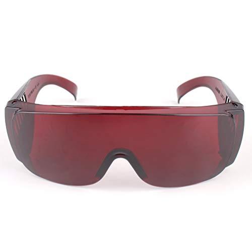 TAOHOU Protección Laboral Industrial Gafas Anti láser