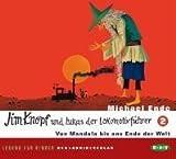 Jim Knopf und Lukas der Lokomotivführer, Tl.2, Von Mandala bis ans Ende der Welt, 2 Audio-CDs