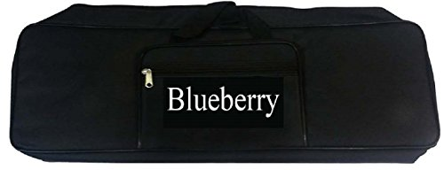 Blueberry Yamaha PSR-E253 Keyboard Cover Bag  available at amazon for Rs.799