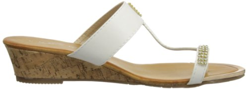 Griffith Park Jlh609, Sandali Donna Bianco (White)
