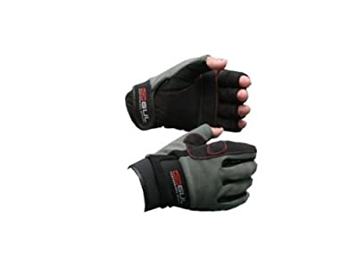 Gul Marine Short Fingered Gloves for Dinghy, Sailing, Canoe, Kayak from Gul