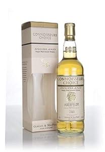 Aberfeldy 1989 - Connoisseurs Choice Single Malt Whisky from Aberfeldy