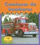 Camiones De Bomberos (Ruedas, Alas Y Agua)
