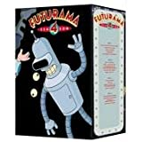 Futurama - Season 4 Collection