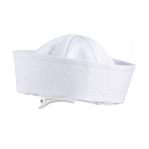 WIDMANN Mini Marine Dress Up Fun Hüte & Kopfbedeckung für Kostüme Zubehör (Spaß Dress Up Ideen)