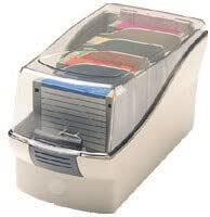 Fellowes Diskettenbox Diskettenbox 3 Für 50 Disketten Elektronik