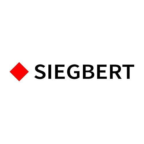 Siegbert KFH 6050 W Kopffreihaube 60 cm, Dunstabzugshaube Glas weiß mit Randabsaugung, EEK: B - 4