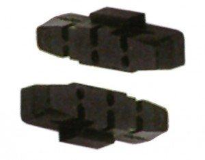 Preisvergleich Produktbild Bremsschuh für Alufelgen MT950/SH651 für Magura HS11/12/22/24/33/66 per Paar