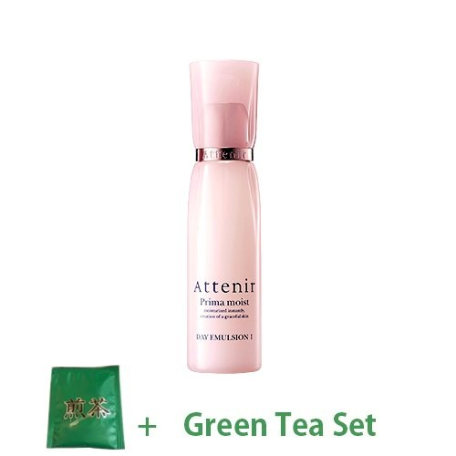 Attenir Fancl Skin Care Prima Moist Day Emulsion 1 Clear Type -...