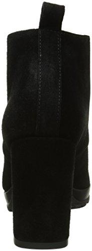 Elizabeth Stuart - Sygur 334, Stivali Donna Nero (nero)