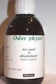 Dietaroma - Odoriphytol - 1 litre
