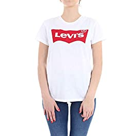 Levi's The Perfect Tee' Maglietta Donna