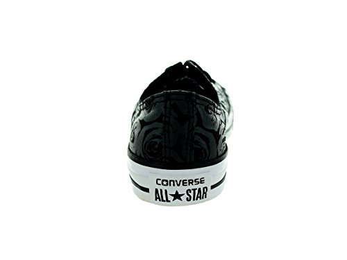 Converse Chuck Taylor All Star Homme Burnished Suede Ox 381630 Herren Sneaker Thunder/Black